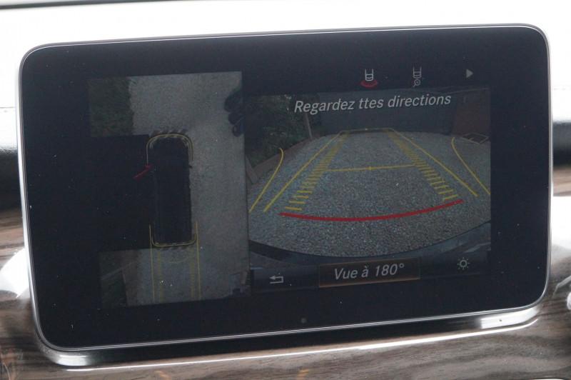 Photo 16 de l'offre de MERCEDES-BENZ CLASSE V 250 D EXTRA-LONG FASCINATION 4MATIC 7G-TRONIC PLUS à 51990€ chez Visiteauto.fr