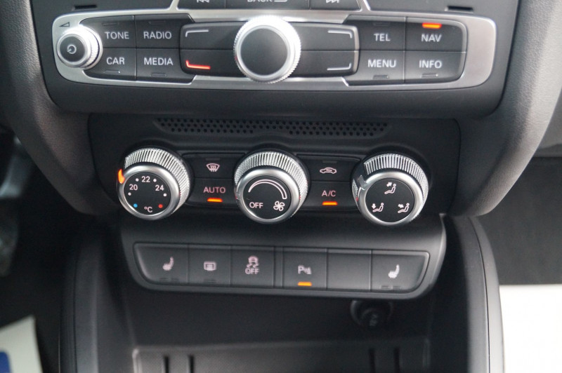 Photo 9 de l'offre de AUDI A1 SPORTBACK 1.4 TDI 90CH ULTRA GPS - KEYLESS à 15890€ chez Visiteauto.fr