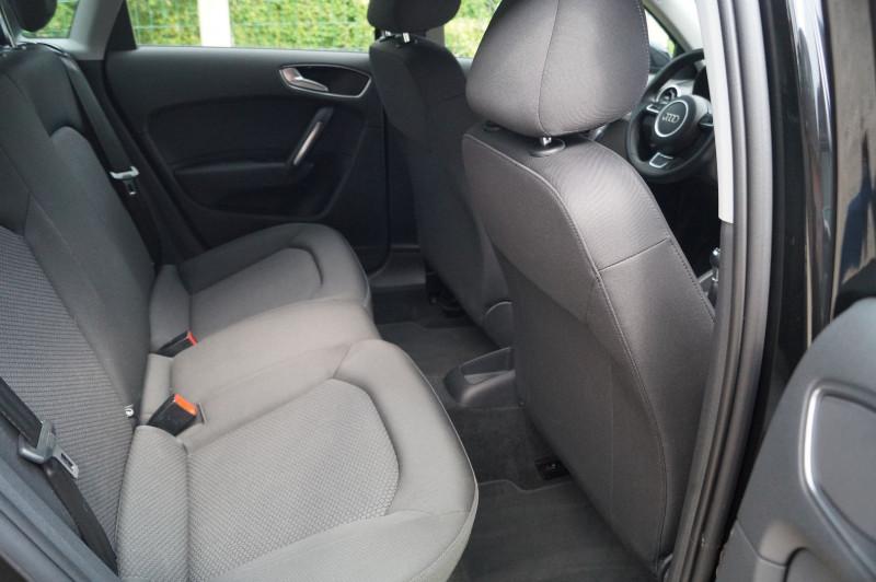 Photo 12 de l'offre de AUDI A1 SPORTBACK 1.4 TDI 90CH ULTRA GPS - KEYLESS à 15890€ chez Visiteauto.fr