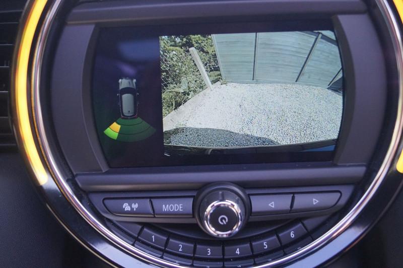 Photo 12 de l'offre de MINI MINI COOPER SE 184CH EDITION GREENWICH BVA à 29880€ chez Visiteauto.fr