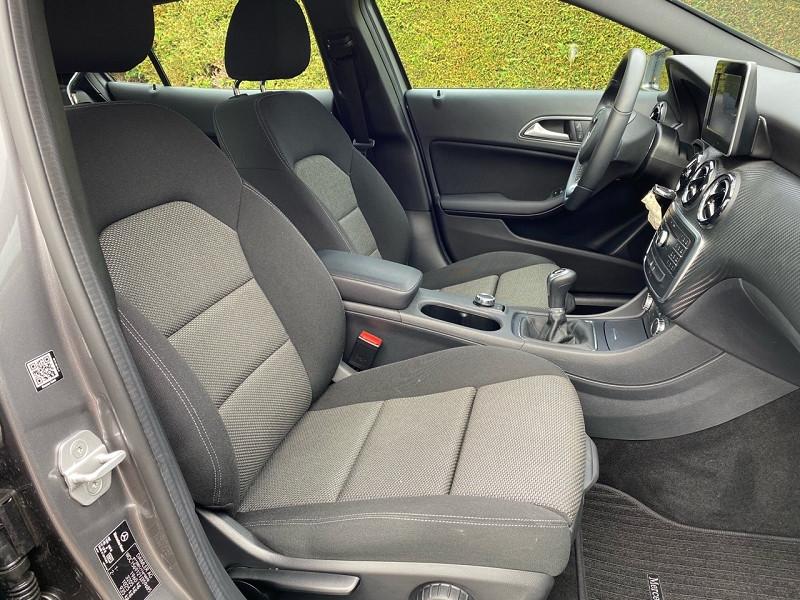 Photo 7 de l'offre de MERCEDES-BENZ CLASSE GLA (X156) 180 D BUSINESS EDITION à 20490€ chez auto-direct.fr
