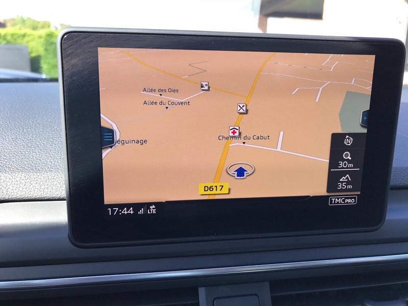 Photo 12 de l'offre de AUDI A4 2.0 TDI 150 CH BUSINESS LINE S TRONIC 7 à 20900€ chez auto-direct.fr