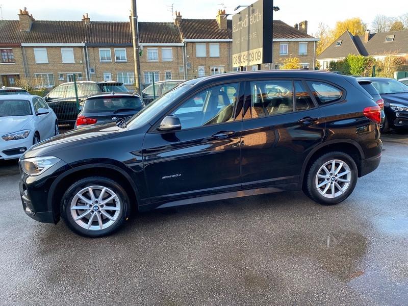 Photo 7 de l'offre de BMW X1 (F48) SDRIVE20DA 190CH BUSINESS à 24950€ chez auto-direct.fr