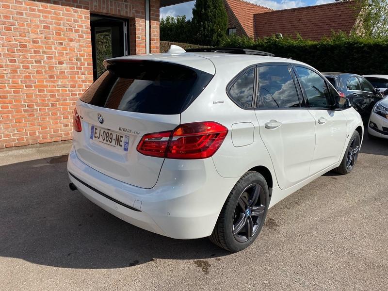 Photo 5 de l'offre de BMW SERIE 2 ACTIVETOURER (F45) 225XEA 224CH SPORT à 21900€ chez auto-direct.fr