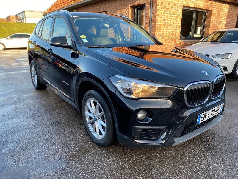 Photo 3 de l'offre de BMW X1 (F48) SDRIVE20DA 190CH BUSINESS à 24950€ chez auto-direct.fr