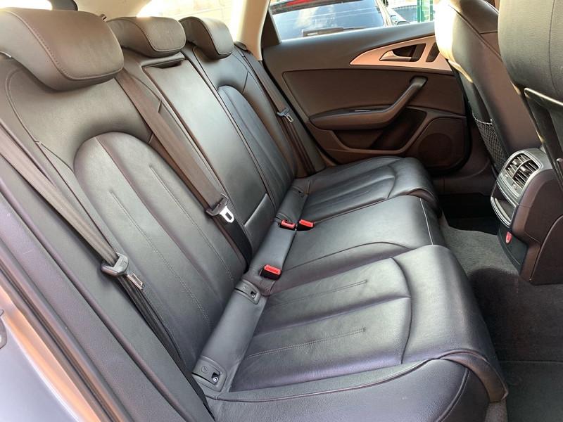 Photo 11 de l'offre de AUDI A6 AVANT 2.0 TDI 190CH ULTRA BUSINESS LINE S TRONIC 7 à 20950€ chez auto-direct.fr