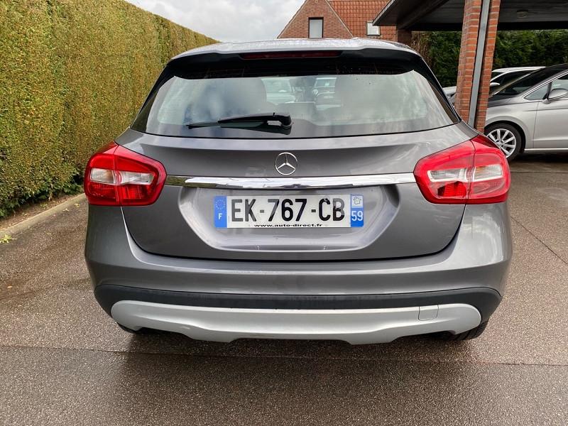 Photo 6 de l'offre de MERCEDES-BENZ CLASSE GLA (X156) 180 D BUSINESS EDITION à 20490€ chez auto-direct.fr