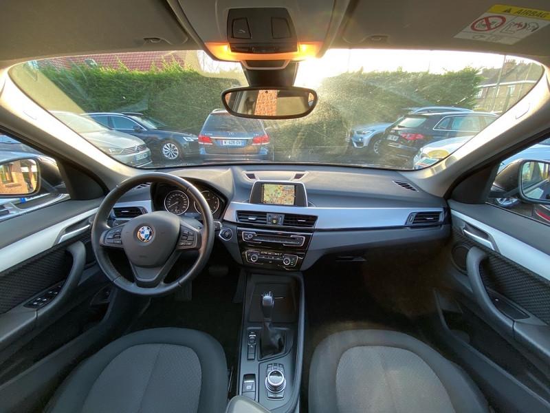 Photo 9 de l'offre de BMW X1 (F48) SDRIVE20DA 190CH BUSINESS à 24950€ chez auto-direct.fr