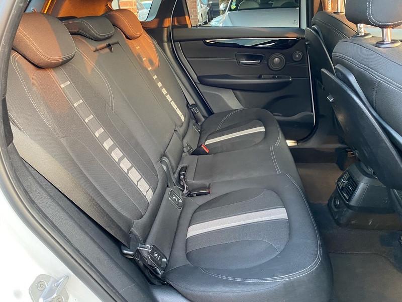 Photo 10 de l'offre de BMW SERIE 2 ACTIVETOURER (F45) 225XEA 224CH SPORT à 21900€ chez auto-direct.fr