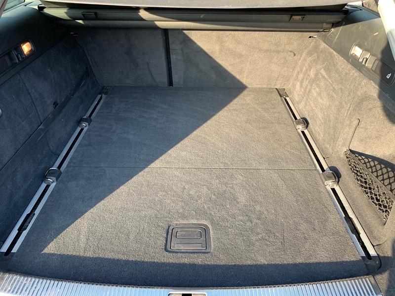 Photo 16 de l'offre de AUDI A6 AVANT 2.0 TDI 190CH ULTRA BUSINESS LINE S TRONIC 7 à 20950€ chez auto-direct.fr