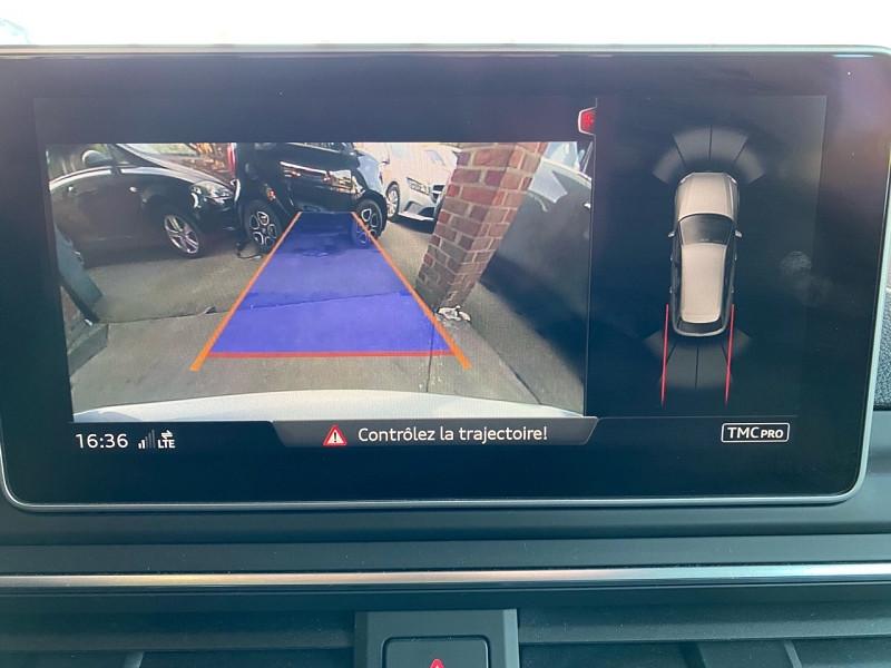 Photo 14 de l'offre de AUDI A4 ALLROAD 2.0 TDI 190CH DESIGN LUXE QUATTRO S TRONIC 7 à 29600€ chez auto-direct.fr
