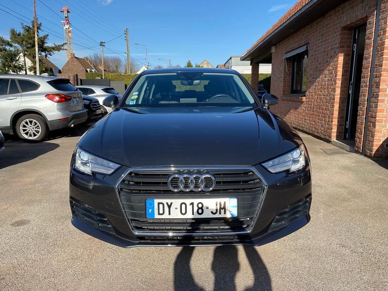 Photo 2 de l'offre de AUDI A4 2.0 TDI 150CH BUSINESS LINE S TRONIC 7 à 20800€ chez auto-direct.fr