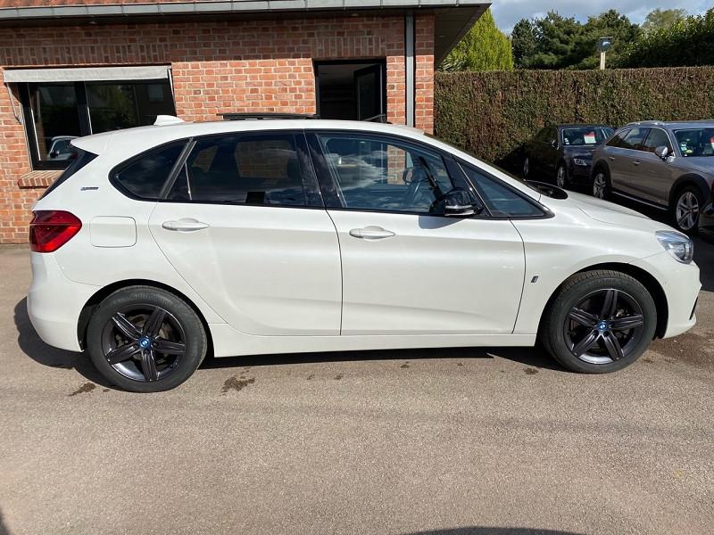Photo 4 de l'offre de BMW SERIE 2 ACTIVETOURER (F45) 225XEA 224CH SPORT à 21900€ chez auto-direct.fr