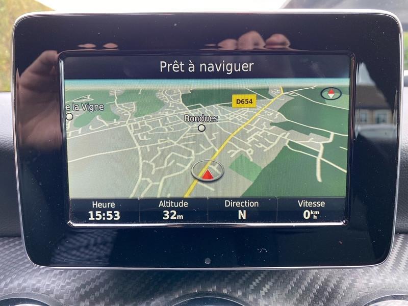 Photo 11 de l'offre de MERCEDES-BENZ CLASSE GLA (X156) 180 D BUSINESS EDITION à 20490€ chez auto-direct.fr