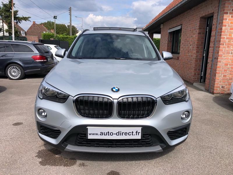 Photo 2 de l'offre de BMW X1 (F48) SDRIVE16D 116CH BUSINESS+ CUIR +T.O.E à 22650€ chez auto-direct.fr