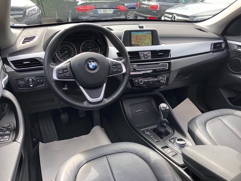 Photo 12 de l'offre de BMW X1 (F48) SDRIVE16D 116CH BUSINESS+ CUIR +T.O.E à 22650€ chez auto-direct.fr