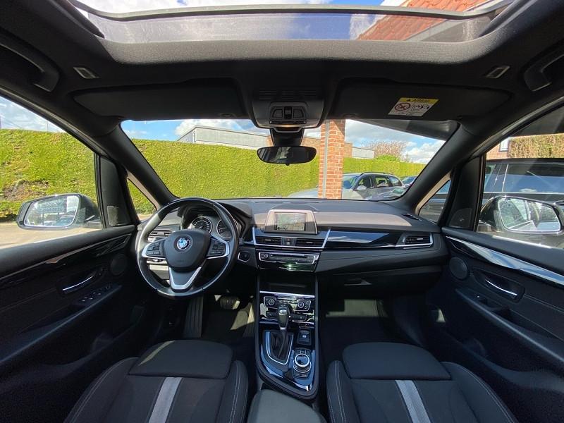 Photo 11 de l'offre de BMW SERIE 2 ACTIVETOURER (F45) 225XEA 224CH SPORT à 21900€ chez auto-direct.fr