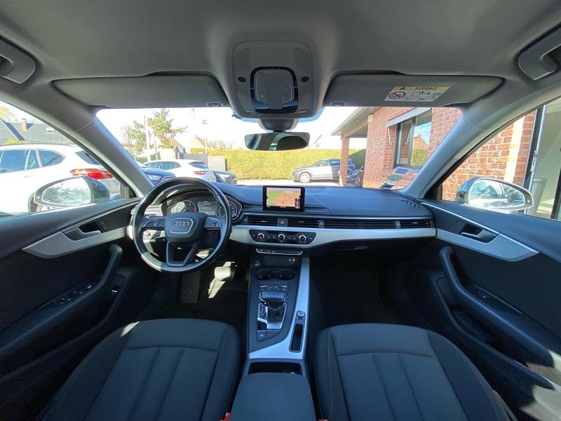 Photo 11 de l'offre de AUDI A4 2.0 TDI 150CH BUSINESS LINE S TRONIC 7 à 20800€ chez auto-direct.fr
