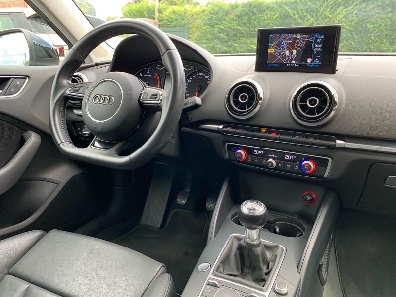 Photo 11 de l'offre de AUDI A3 SPORTBACK 2.0 TDI 150CH FAP AMBITION LUXE à 16950€ chez auto-direct.fr