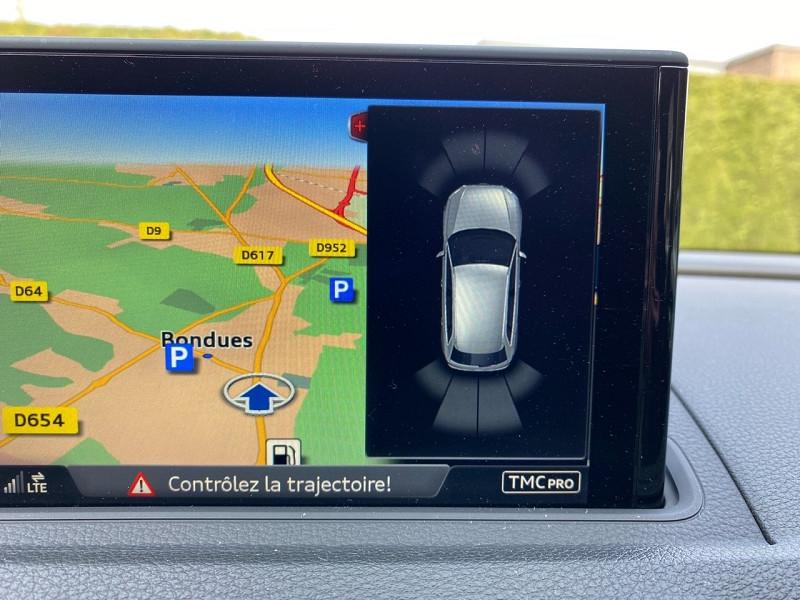 Photo 15 de l'offre de AUDI A3 SPORTBACK 2.0 TDI 150CH S LINE à 22490€ chez auto-direct.fr
