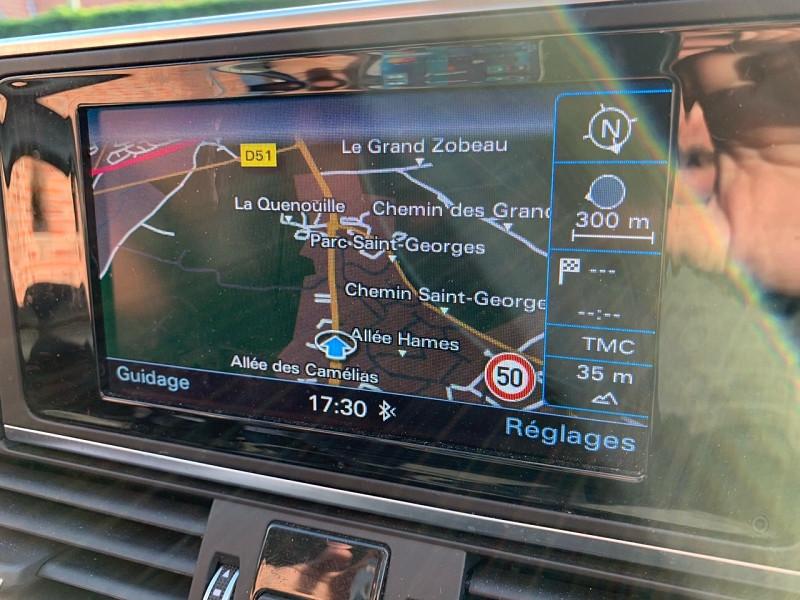 Photo 14 de l'offre de AUDI A6 AVANT 2.0 TDI 190CH ULTRA BUSINESS LINE S TRONIC 7 à 20950€ chez auto-direct.fr