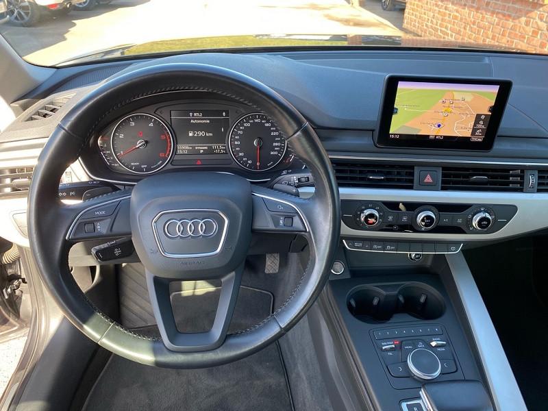 Photo 12 de l'offre de AUDI A4 2.0 TDI 150CH BUSINESS LINE S TRONIC 7 à 20800€ chez auto-direct.fr