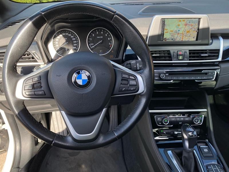 Photo 12 de l'offre de BMW SERIE 2 ACTIVETOURER (F45) 225XEA 224CH SPORT à 21900€ chez auto-direct.fr