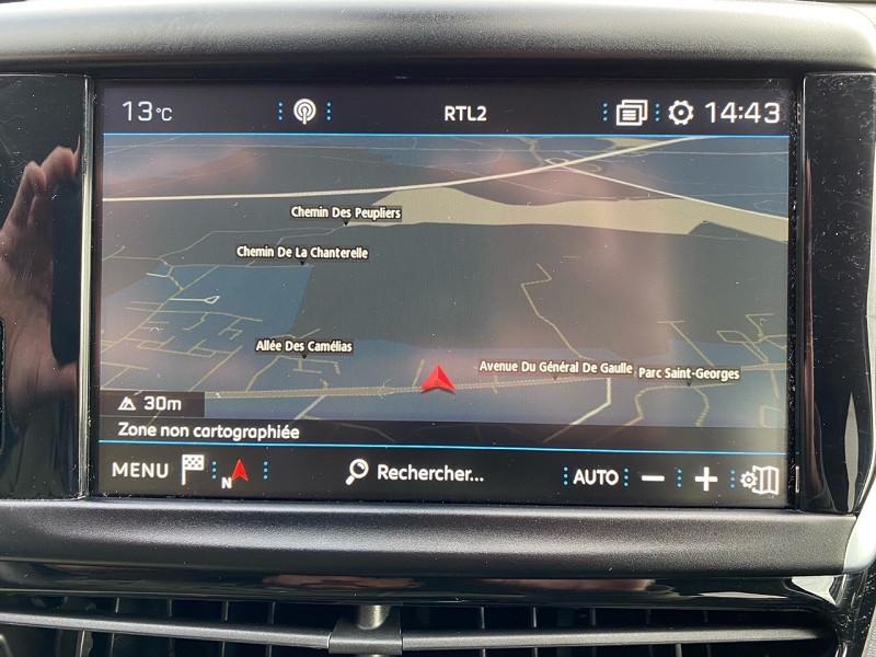 Photo 14 de l'offre de PEUGEOT 2008 1.5 BLUEHDI 100CH E6.C ALLURE BUSINESS S&S BVM5 à 14200€ chez auto-direct.fr
