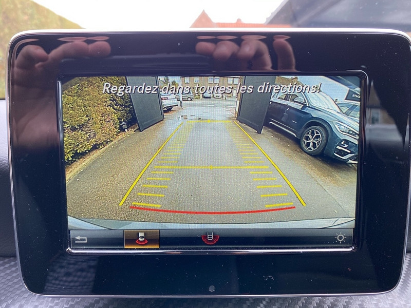 Photo 12 de l'offre de MERCEDES-BENZ CLASSE GLA (X156) 180 D BUSINESS EDITION à 20490€ chez auto-direct.fr