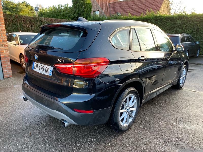 Photo 4 de l'offre de BMW X1 (F48) SDRIVE20DA 190CH BUSINESS à 24950€ chez auto-direct.fr