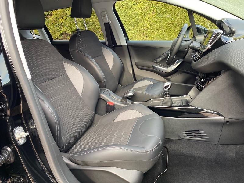 Photo 9 de l'offre de PEUGEOT 2008 1.5 BLUEHDI 100CH E6.C ALLURE BUSINESS S&S BVM5 à 14200€ chez auto-direct.fr