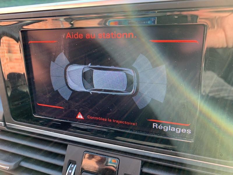 Photo 15 de l'offre de AUDI A6 AVANT 2.0 TDI 190CH ULTRA BUSINESS LINE S TRONIC 7 à 20950€ chez auto-direct.fr