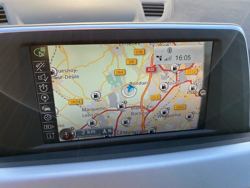 Photo 11 de l'offre de BMW X1 (F48) SDRIVE20DA 190CH BUSINESS à 24950€ chez auto-direct.fr