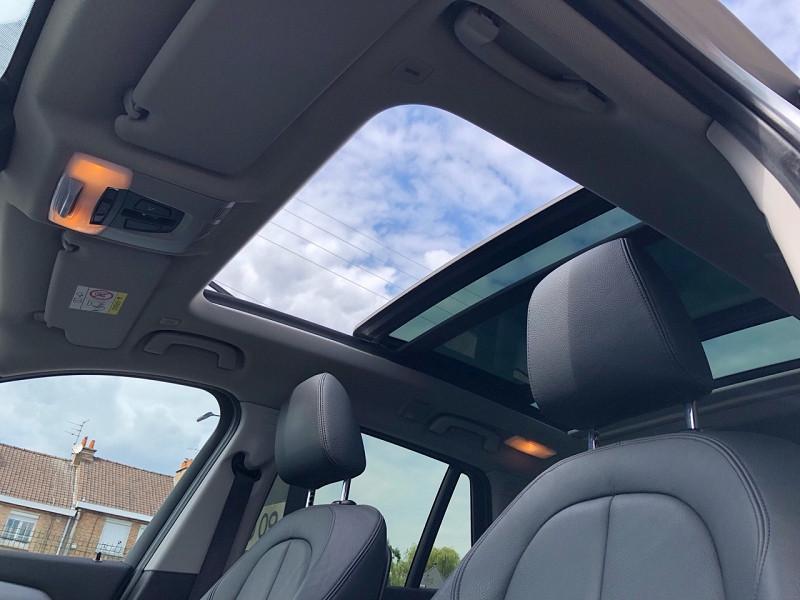 Photo 13 de l'offre de BMW X1 (F48) SDRIVE16D 116CH BUSINESS+ CUIR +T.O.E à 22650€ chez auto-direct.fr