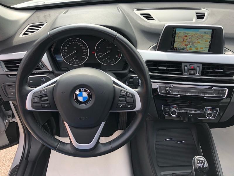 Photo 14 de l'offre de BMW X1 (F48) SDRIVE16D 116CH BUSINESS+ CUIR +T.O.E à 22650€ chez auto-direct.fr