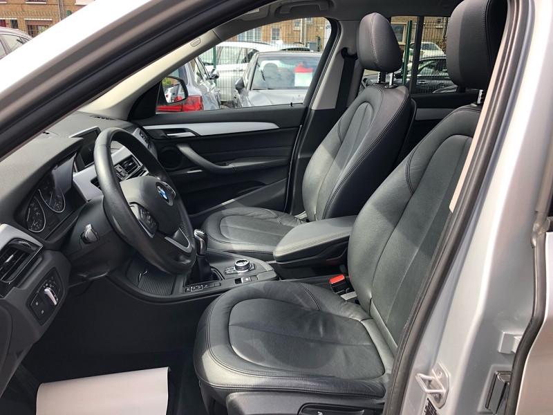 Photo 15 de l'offre de BMW X1 (F48) SDRIVE16D 116CH BUSINESS+ CUIR +T.O.E à 22650€ chez auto-direct.fr