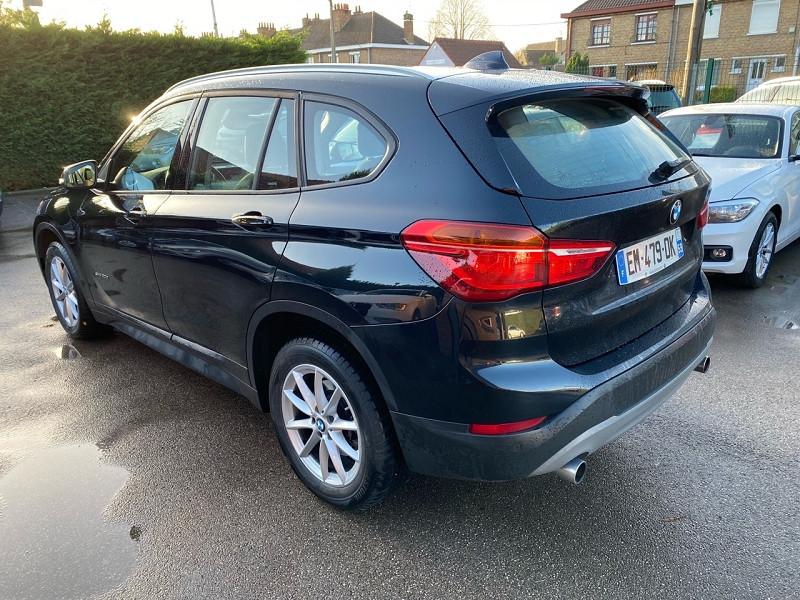 Photo 6 de l'offre de BMW X1 (F48) SDRIVE20DA 190CH BUSINESS à 24950€ chez auto-direct.fr