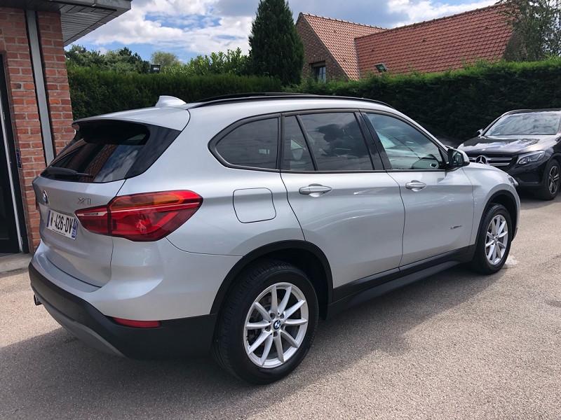 Photo 4 de l'offre de BMW X1 (F48) SDRIVE16D 116CH BUSINESS+ CUIR +T.O.E à 22650€ chez auto-direct.fr