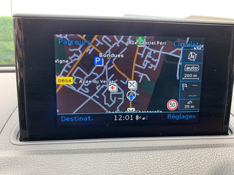 Photo 14 de l'offre de AUDI A3 SPORTBACK 2.0 TDI 150CH FAP AMBITION LUXE à 16950€ chez auto-direct.fr