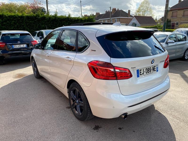 Photo 7 de l'offre de BMW SERIE 2 ACTIVETOURER (F45) 225XEA 224CH SPORT à 21900€ chez auto-direct.fr