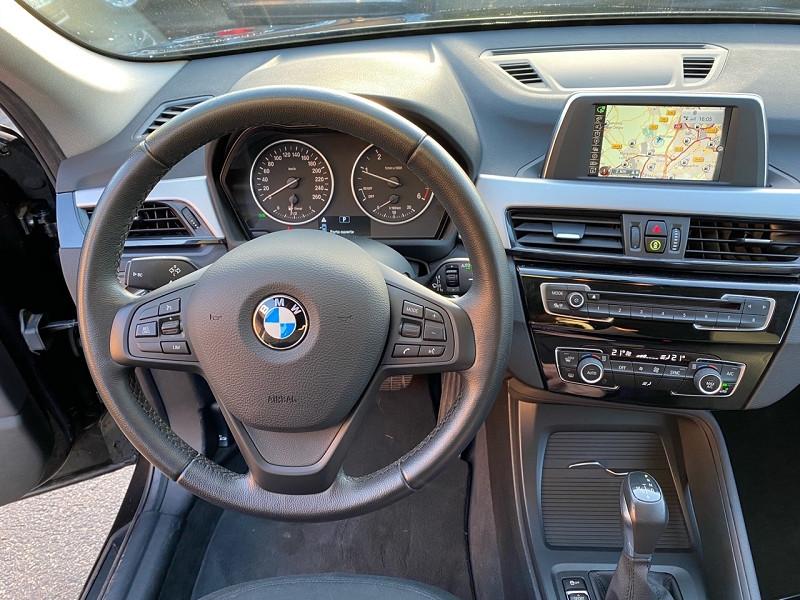 Photo 10 de l'offre de BMW X1 (F48) SDRIVE20DA 190CH BUSINESS à 24950€ chez auto-direct.fr