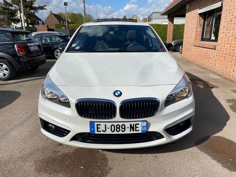 Photo 2 de l'offre de BMW SERIE 2 ACTIVETOURER (F45) 225XEA 224CH SPORT à 21900€ chez auto-direct.fr