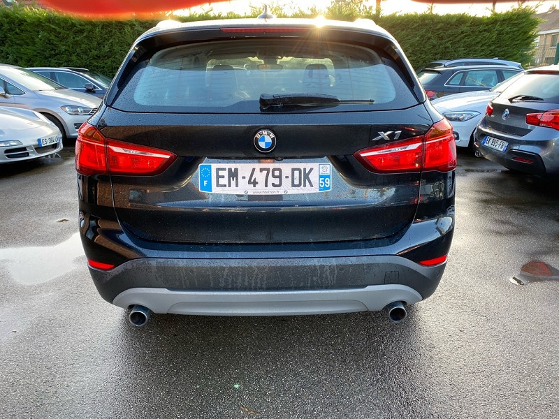 Photo 5 de l'offre de BMW X1 (F48) SDRIVE20DA 190CH BUSINESS à 24950€ chez auto-direct.fr
