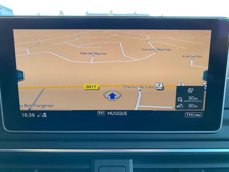 Photo 13 de l'offre de AUDI A4 ALLROAD 2.0 TDI 190CH DESIGN LUXE QUATTRO S TRONIC 7 à 29600€ chez auto-direct.fr