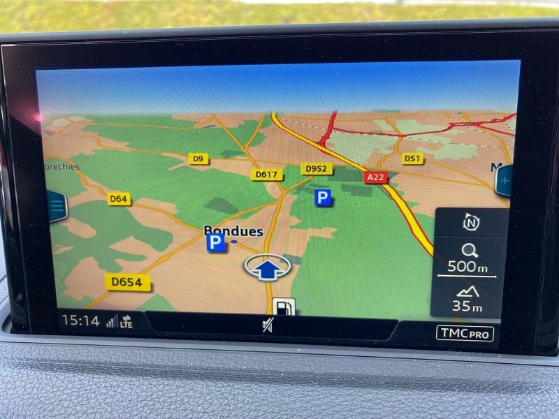 Photo 14 de l'offre de AUDI A3 SPORTBACK 2.0 TDI 150CH S LINE à 22490€ chez auto-direct.fr