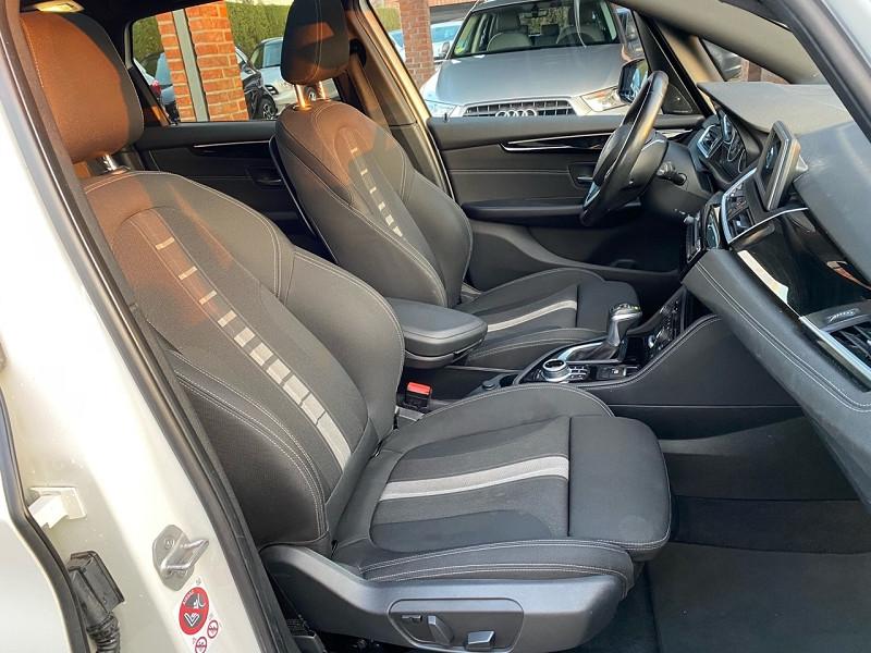 Photo 9 de l'offre de BMW SERIE 2 ACTIVETOURER (F45) 225XEA 224CH SPORT à 21900€ chez auto-direct.fr