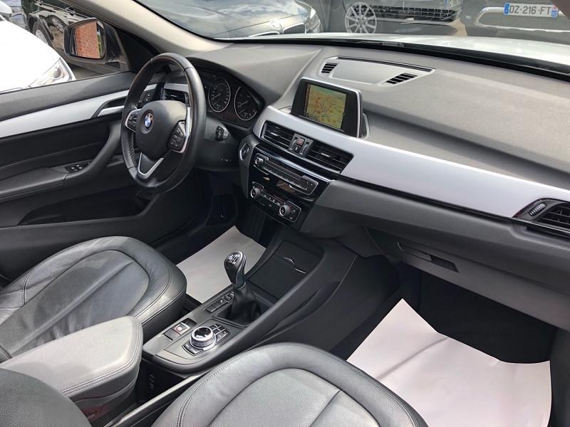 Photo 7 de l'offre de BMW X1 (F48) SDRIVE16D 116CH BUSINESS+ CUIR +T.O.E à 22650€ chez auto-direct.fr
