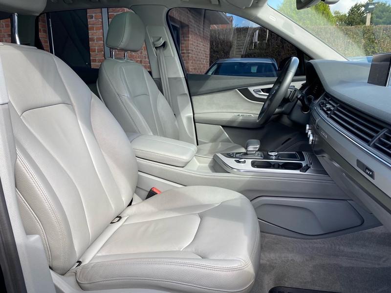 Photo 9 de l'offre de AUDI Q7 3.0 V6 TDI 272CH CLEAN DIESEL AVUS QUATTRO TIPTRONIC 5 PLACES à 44960€ chez auto-direct.fr