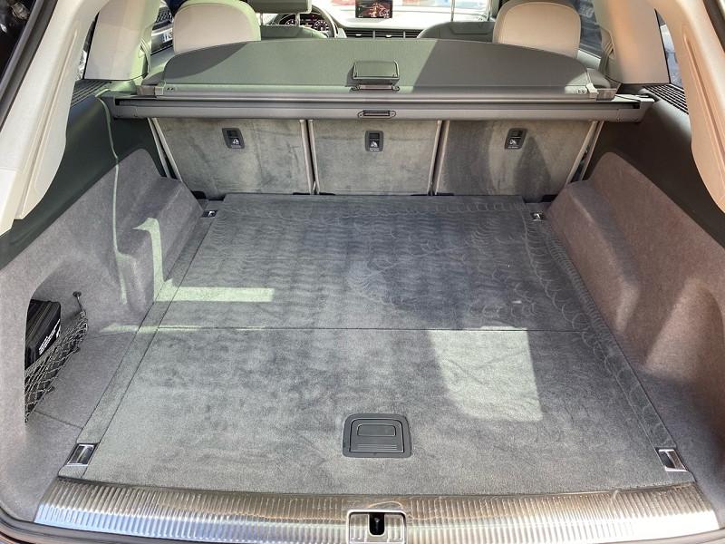 Photo 13 de l'offre de AUDI Q7 3.0 V6 TDI 272CH CLEAN DIESEL AVUS QUATTRO TIPTRONIC 5 PLACES à 44960€ chez auto-direct.fr