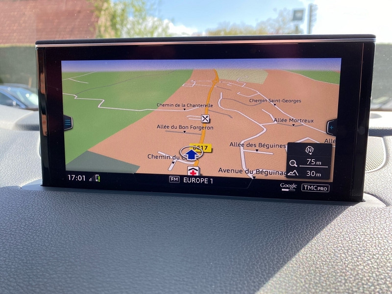 Photo 15 de l'offre de AUDI Q7 3.0 V6 TDI 272CH CLEAN DIESEL AVUS QUATTRO TIPTRONIC 5 PLACES à 44960€ chez auto-direct.fr